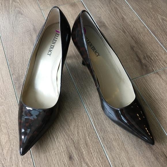 568d4dd5bcd3 Ellen Tracy Shoes - Ellen Tracey Cindy 2